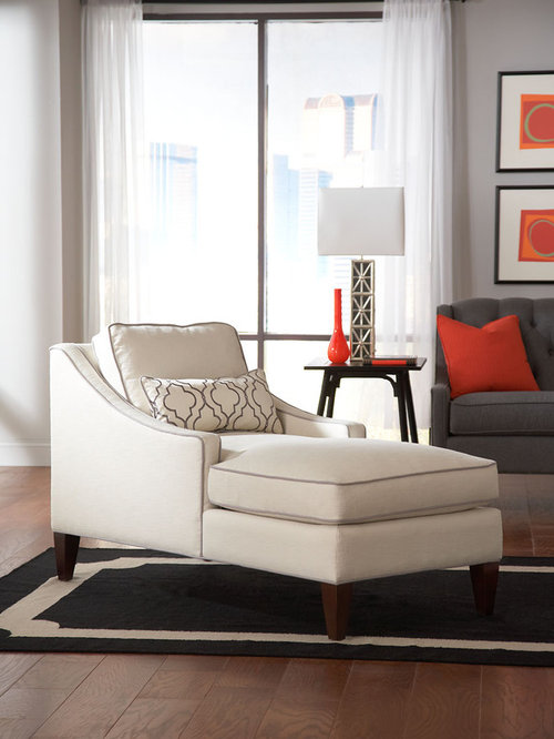 Libby Langdon Upholstery Furniture For Braxton Culler Products