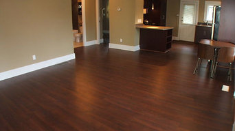 Photos of Clients Hardwood