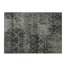Cosi Dark Brown Rug, 120x170 cm