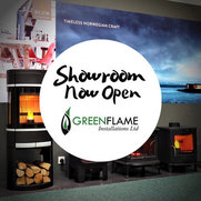 Greenflame Installations Ltd's photo