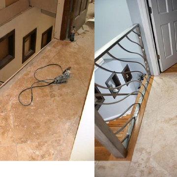Charlotte Townhouse Remodel