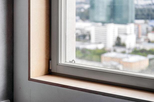 Что сделать чтоб пластиковые окна не потели
