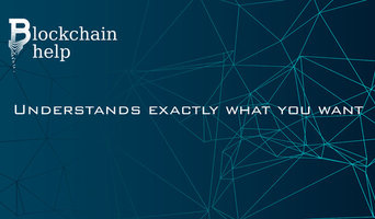 Blockchain Help is quickly gaining recognition as the one-stop solutions,