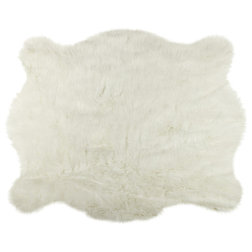 Contemporary Novelty Rugs by LIFESTYLE GROUP DISTRIBUTION INC