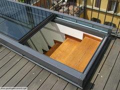 Appartamento con due servizi con terrazzo alessandria in vendita