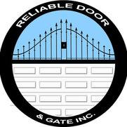 Reliable Door & Gate Inc.'s photo