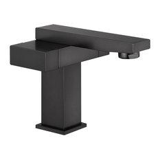Legion Furniture - Single Faucet, Oil Rubbed Black - Bathroom Sink Faucets