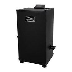 "Atlas Supply Chain - Masterbuilt 20071117 Digital Electric Smoker, 30"" - Smokers"