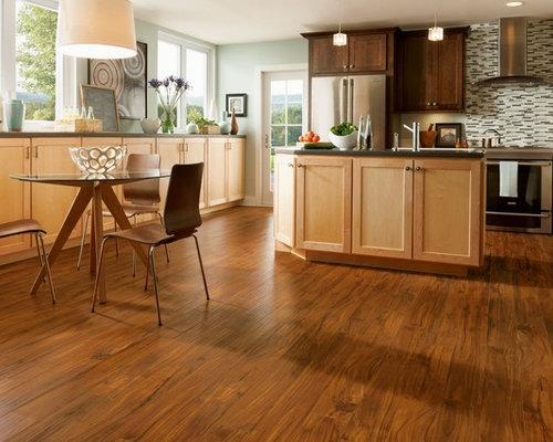 Armstrong Rustics Premium Laminate Flooring Cayenne Spice Laminate Flooring