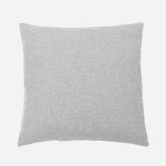 Castlery - Throw Pillow (52cm x 52cm), Light Gray - Scatter Cushions