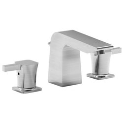 Contemporary Bathroom Sink Faucets by Parmir Water Systems, Inc.
