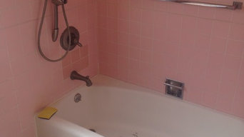 bathroom to be remodel