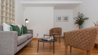 Home Staging en Madrid