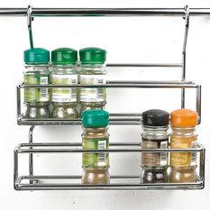 accessoire de rangement de cuisine moderne. Black Bedroom Furniture Sets. Home Design Ideas