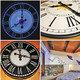 Colaci Emilio Clocks Design