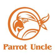 ParrotUncleさんの写真