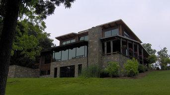 Shield House