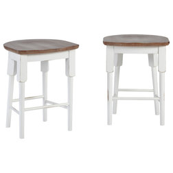 Farmhouse Bar Stools And Counter Stools by Progressive Furniture