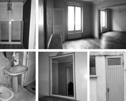 fenetre sur cour. Black Bedroom Furniture Sets. Home Design Ideas