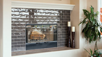 Fireplace Tile (ADEX)