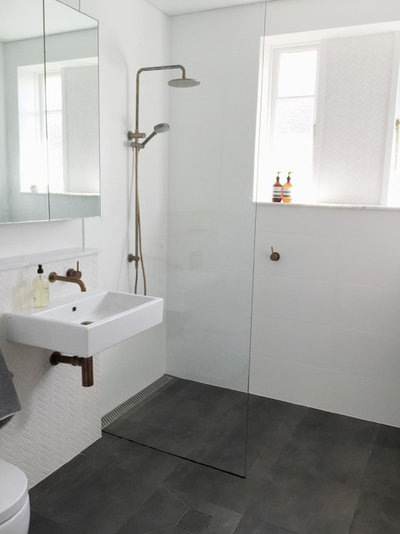 Scandinavian  by The Little Design Corner