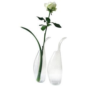 Callas Glass Vase