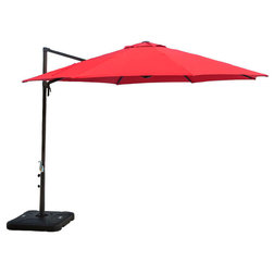 Traditional Outdoor Umbrellas by Almo Fulfillment Services