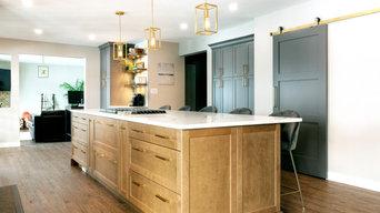 Whyte Ridge Kitchen 2