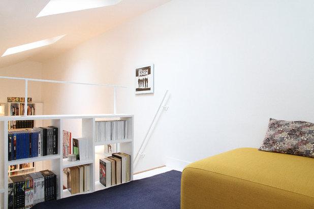 Contemporary  by MSD Interior Designer