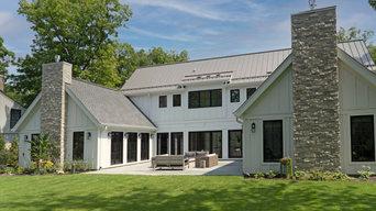Sustainable Farm House