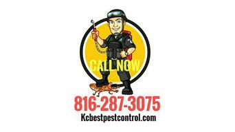 KcBest Pest Control