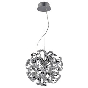 2068 Tiffany Collection Hanging Fixture