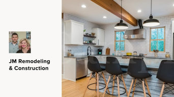 Company Highlight Video by JM Remodeling & Construction