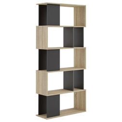 Contemporary Bookcases by Tvilum