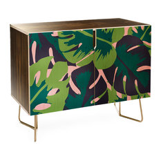 Deny Designs Zoe Wodarz Patio Party Credenza