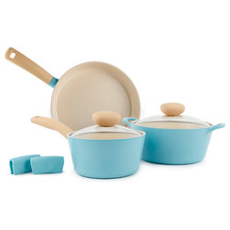 Traditional Cookware Sets by Neoflam
