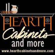 Hearth Cabinets and more LTD's photo