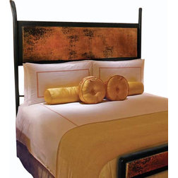 Cool Headboards by Timeless Wrought Iron View Chanal Wrought Iron Headboard
