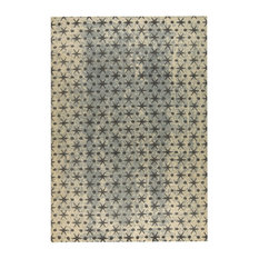 MA Trading Co. - Modesto Rug, Beige/Gray, 9'x12' - Area Rugs