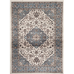 Traditional Area Rugs by WORLD RUG GALLERY