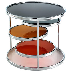 Modern Side Tables & End Tables by TOMASUCCI