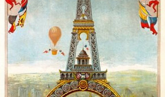 Exposition Universelle, 1889