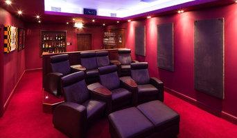 Cinema Room - Inspire AV
