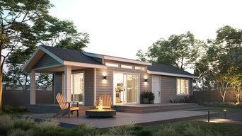 Model Villa 550, Pleasanton