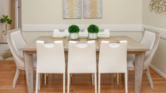 Vacant Home Staging in Venice