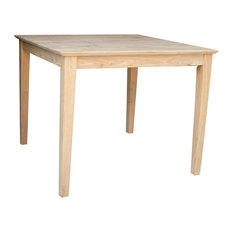 Beau 36 X 36 Dining Tables | Houzz