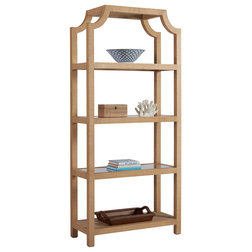Transitional Bookcases by Lexington Home Brands