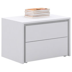 Modern Nightstands And Bedside Tables by Casabianca Home