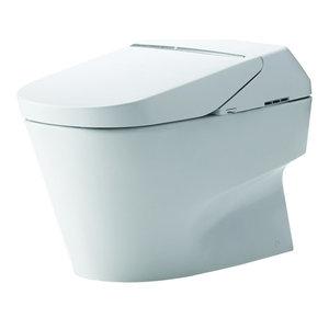 Swell Toto Neorest Elongated 1 Piece Toilet Ms982Cumg01 Uwap Interior Chair Design Uwaporg
