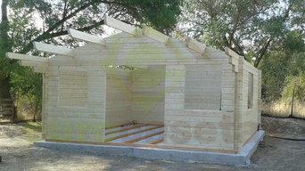 Caseta de madera CAROLINE 2